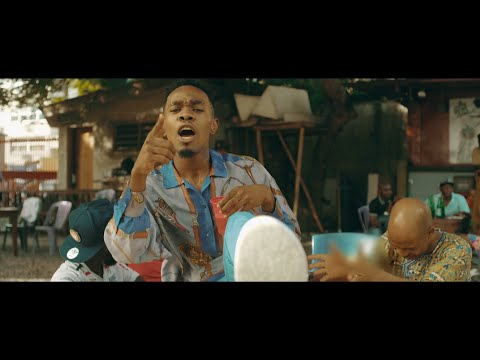 Patoranking – Make Am | Official Music Video