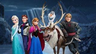 Холодное сердце (2013)— русский трейлер