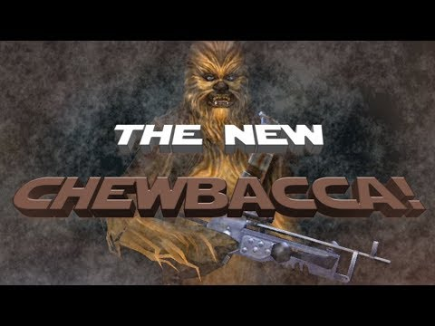The New Chewbacca: Abilities, Modding and Gameplay   star wars galaxy of heroes swgoh