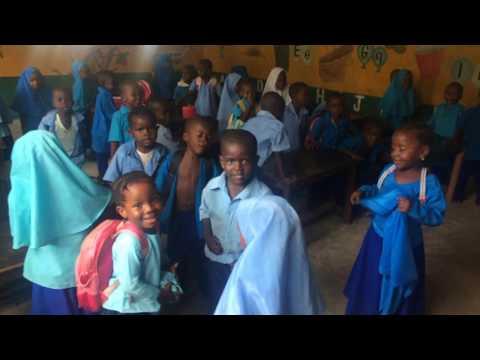 Zanzibar - African Impact, Jambiani 2017