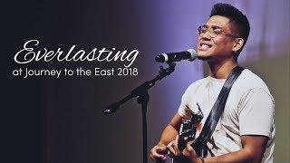 Albert Posis - Everlasting (Acoustic Live Premiere Performance)