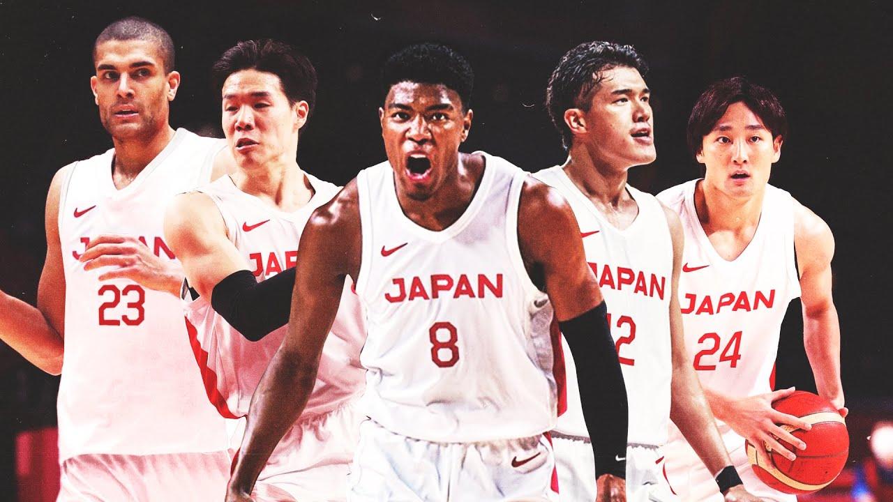 Kaya pa kayang Makasabay ng Gilas Pilipinas sa Japan?