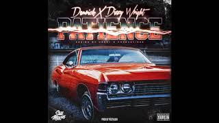 "Demrick feat. Dizzy Wright - ""Patience""  VERSION"