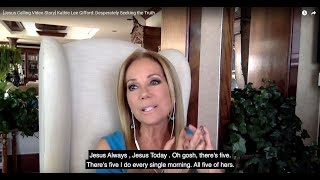 [JESUS CALLING STORIES OF FAITH] Kathie Lee Gifford: Desperately Seeking the Truth