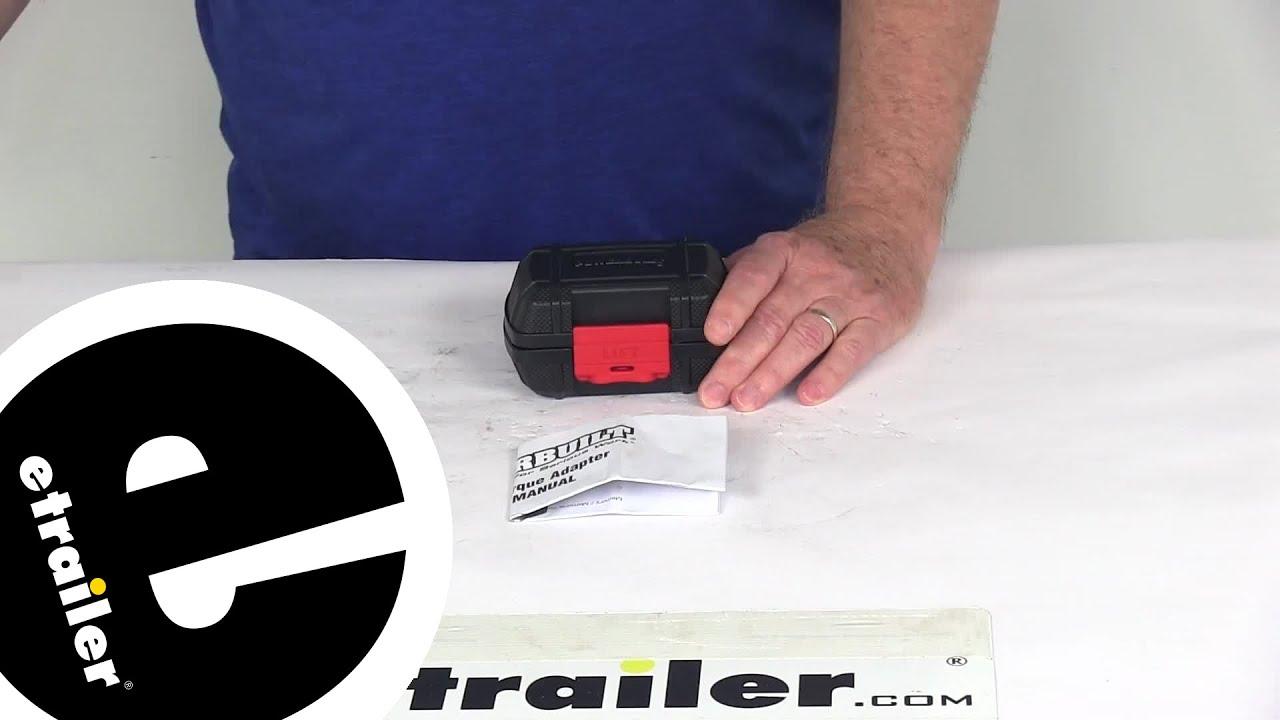 Powerbuilt Tools - Vehicle Tools - ALL940963 Review - etrailer.com