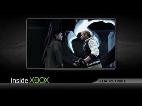Tom Clancys Splinter Cell: Conviction: Demo - Preview - Trailer