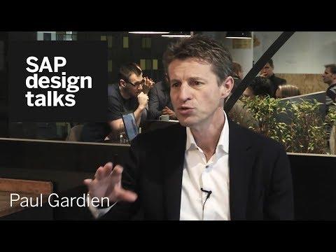 Design Is Best When It Is Not Noticed – Paul Gardien, Philips
