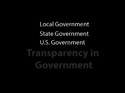 Transparency in Government Episode # 26 - Londonderry School District