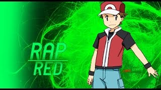 Rap do Red (Pokemon) Striker