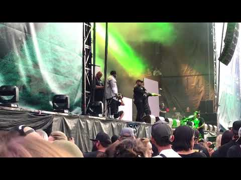 Do Ya Thang by Ice Cube @ ACL Festival 2017 on 10/7/17