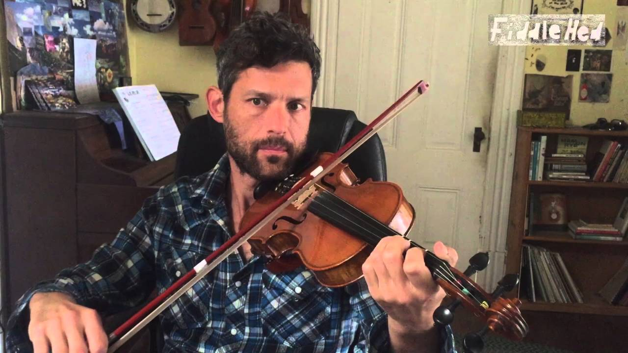 I'm So Lonesome I Could Cry - Basic Fiddle Lesson