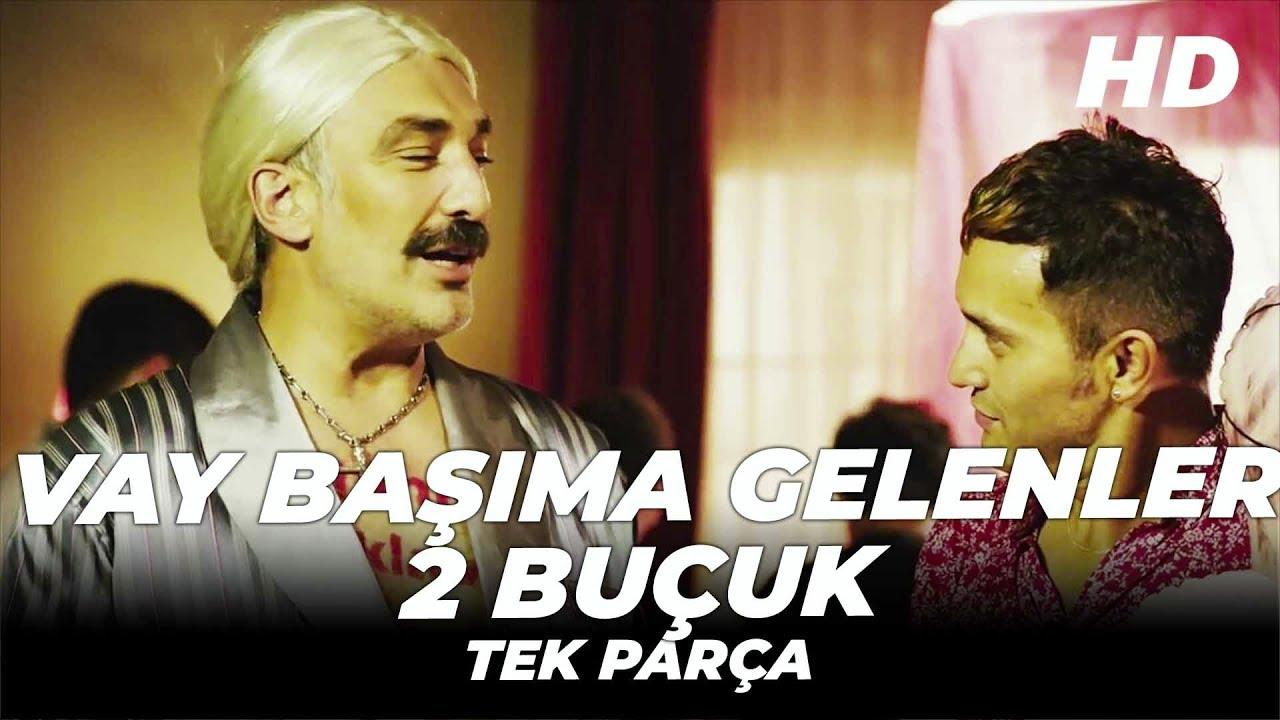 Vay Başıma Gelenler 2 Buçuk   Türk Komedi Filmi   Full İzle