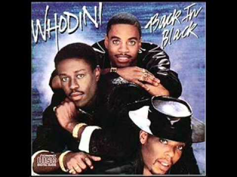 Whodini   The Good Part