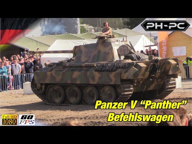 Panzer V Panther Ausf. A
