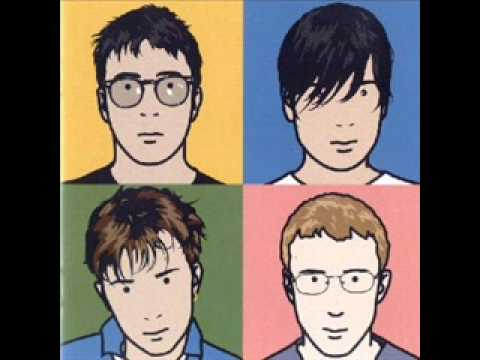 Blur Mellow Song