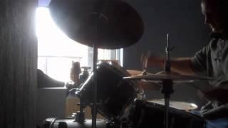 Pretty Vacant drum cover Resimi