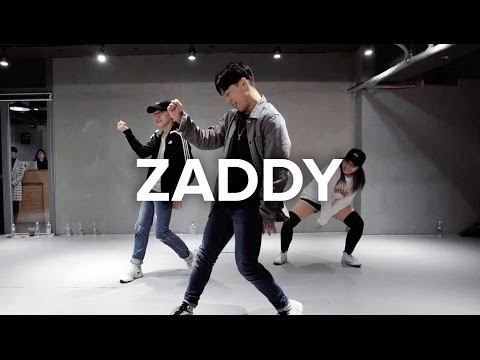 Zaddy - Ty Dolla $ign / Koosung Jung Choreography