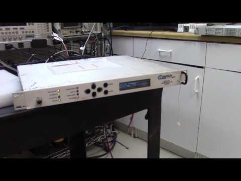 Used Satellite and VSAT Equipment NJT-5123 20W KU-Band BUC