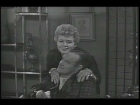 Bob Hope & Shelley Winters - very funny!