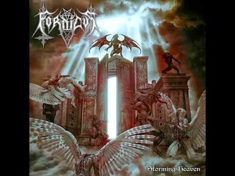 Fornicus  - Interview 2014 -  Metal Devastation Radio
