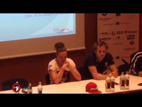 European Stars share reasons for attending Euro Meet