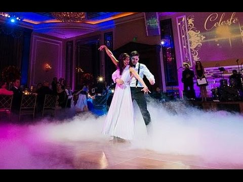 "Thumbnail: Wedding Dance to ""Thinking Out Loud"" by Ed Sheeran"