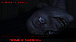 SHOCK PLAYZ (White Day a Labyrinth Named School) Korean Horror GamePlay WalkThrough Part 3
