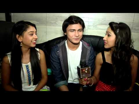 Utkarsh Gupta,Niti Taylor And Krissann In A Candid Chat With India-Forums