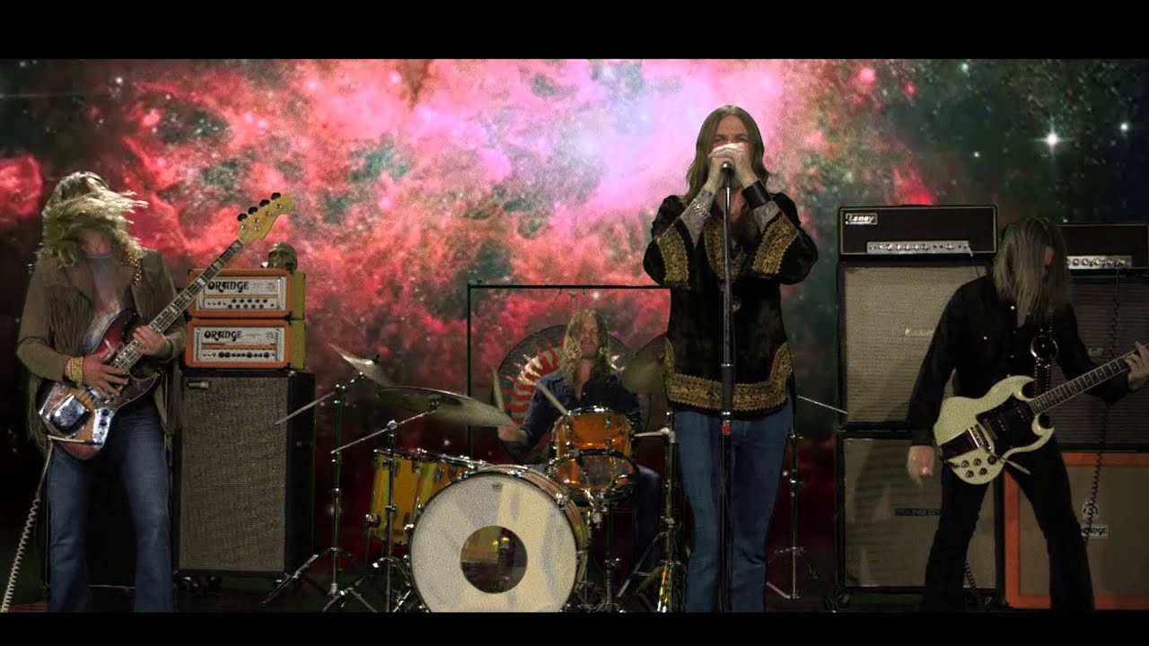 Download ORCHID - Mouths Of Madness (OFFICIAL MUSIC VIDEO)