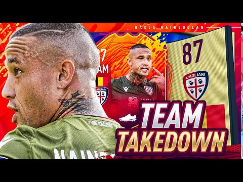 HEADLINER PACKED IN TEAM TAKEDOWN!!! EPIC 87 HEADLINER NAINGGOLAN TTD!