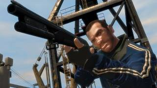 GTA 4 - Test / Review von GameStar.de (Gameplay) [reupload]