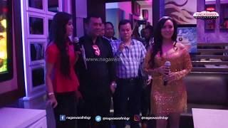 Launching Karaoke Keluarga NENG OSHIN