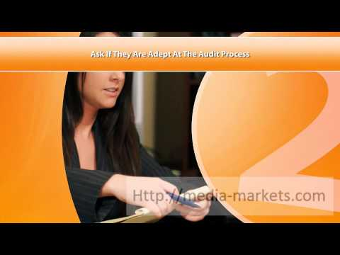 Accountant and Tax Preparation Companies