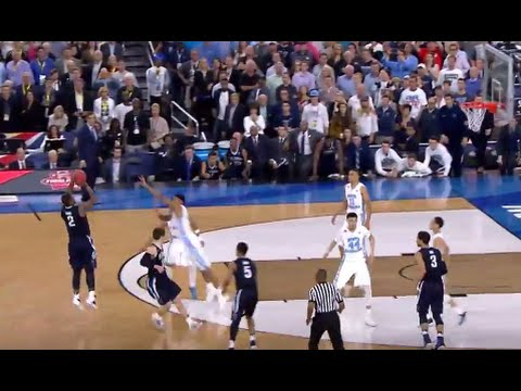 Villanova NCAA Championship Hero Kris Jenkins on Game-Winning 3-Pointer