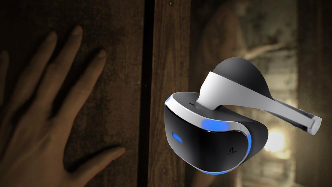 Playstation Vr Best Upcoming Games Coming Soon Ps4