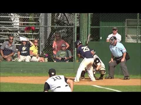 Our Lady of Good Counsel HS Baseball vs. Paul VI Catholic HS April 30, 2017