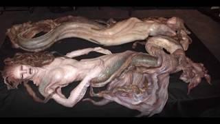 Real Life Mermaid Found in Dubai?  █▬█ █ ▀█▀