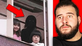 TERROR VIDEOS Recorded By CHILDREN