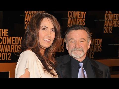 Susan Schneider Williams details Robin's disease