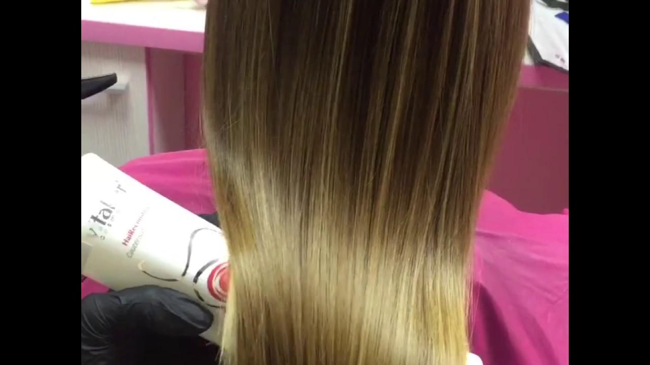 Лечение волос в гомеле