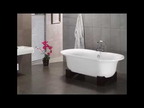 Small Bathroom Designs Ideas with Clawfoot Tubs Shower Picture