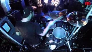 "Matt Halpern Periphery ""Facepalm Mute"" Live"
