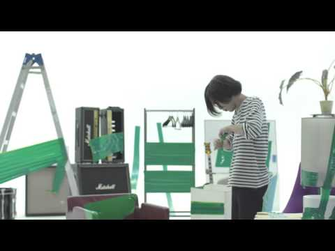 【MV】ヤンキーガール / コンテンポラリーな生活