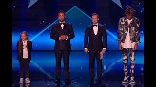 Video The WINNER Of Britain's Got Talent 2017 IS.. | Final Results download MP3, 3GP, MP4, WEBM, AVI, FLV Agustus 2017