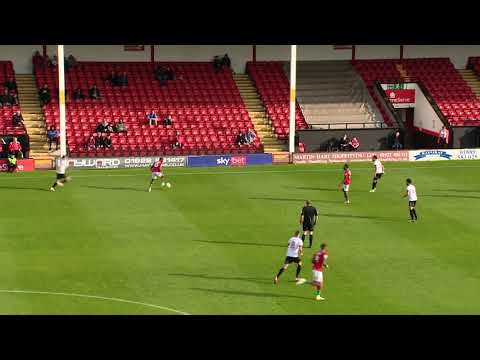 Walsall Salford Goals And Highlights