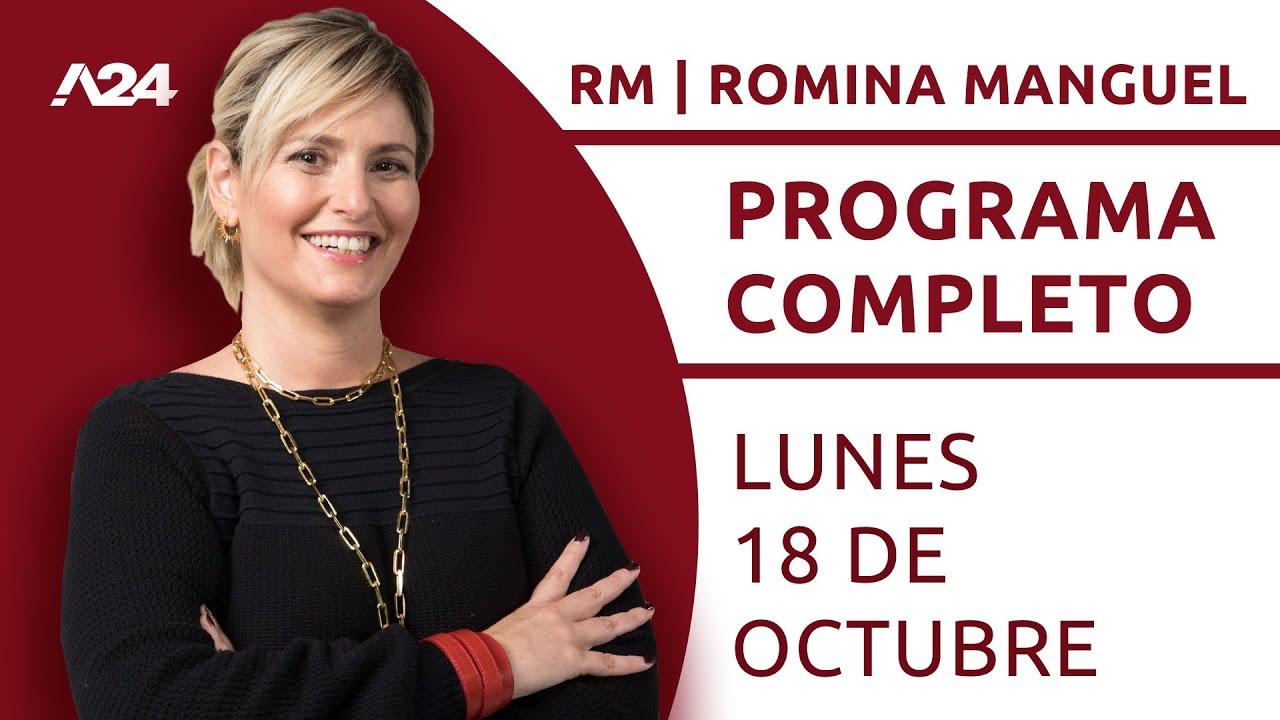 Download RM - Programa completo (18/10/2021)