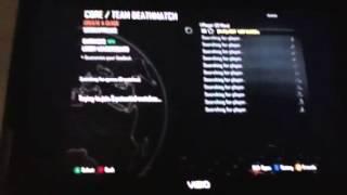 Black ops 2 I cant find a match (re uploaded)BUG FIX!!!!