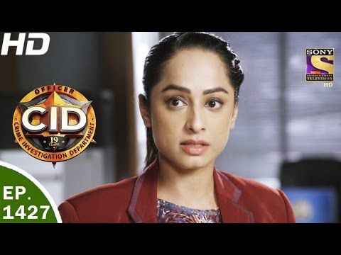 Thumbnail: CID - सी आई डी - Ep 1427 - Bhootiya Lift - 21st May, 2017