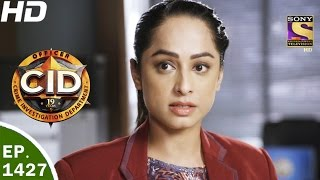 CID - सी आई डी - Ep 1427 - Bhootiya Lift - 21st May, 2017