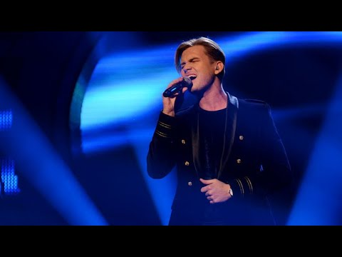 Bragi Bergsson: Against All Odds – Phil Collins – Idol 2018 - Idol Sverige (TV4)